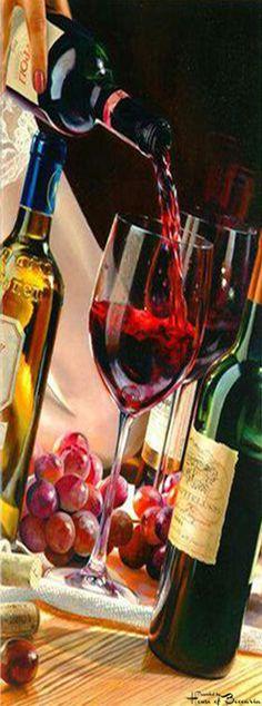 ~Vino Rosso | House of Beccaria