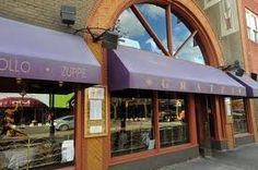 We salute Gratzi Italian Restaurant...our first client 23+ years ago. Bravo!