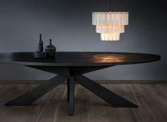 Arpdesign - ovale tafels, kasten, en meer