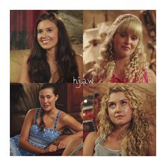 Mako Mermaids - Season 2 H2o Mermaids, Mermaids And Mermen, Mako Island Of Secrets, Mermaid Island, Moon Pool, Ordinary Girls, Merman, Clint Eastwood, Descendants