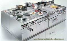 Kumar and sons Hotelware welcomes you to the world of commercial kitchen supplies & services to International standards. http://bit.ly/1SHb5OT