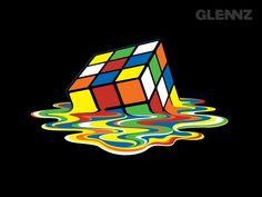 Excelente Calidad y Variedad al comprar nuestras Camisetas The Big Bang Theory. Comprar Camiseta chica The Big Bang Theory. Big Bang Theory, Tableau Pop Art, Cube Design, Arte Pop, Illustrations, Bigbang, Illusions, Geek Stuff, Graphic Design