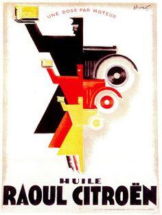 Advertising Times: Charles Loupot