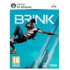 Brink - #promotion @ Auchan France