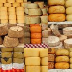 International food blog: October - Italian American month - LUCCA in Tuscany Festival