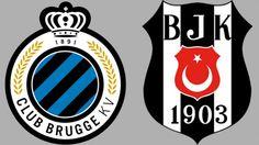 Beşiktaş'ın Yeni Rakibi Club Brugge