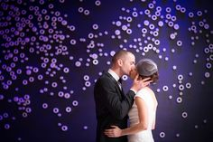 Aria, midnight wedding