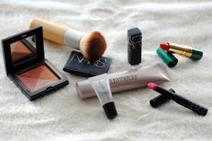Some of my beauty favs and why over on the blog...