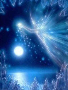 Horóscopo del martes 29/11 Feliz noche de Luna llena de Escarcha... cuidado con los lobos!! !! Te regalo el horóscopo