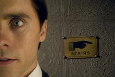 """MR. NOBODY -- """"[I]f something can be anything, it is actually nothing"""" (Rand)."""