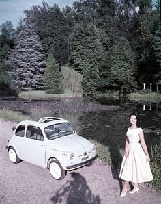 Fiat Cinquecento, Fiat 500 Pop, Moto Car, Good Looking Cars, Super 4, Fiat Cars, Classic Italian, Small Cars, Turin