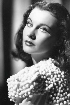 Classic Hollywood Central | Vivien Leigh