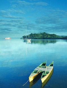 Vanua levu,Fiji: