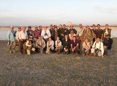 Participa Chihuahua en capacitación nacional sobre aves acuáticas migratorias | El Puntero