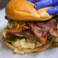 The Rest of the Best: The Top Ten Burgers in Houston 2013