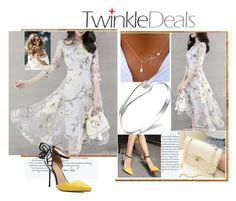 """""""TwinkleDeals-3"""" by ermansom ❤ liked on Polyvore featuring twinkledeals"""