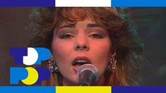 Homeofmadness: Sandra - In The Heat Of The Night Famous Music Artists, German Pop, The Heat, Top Audio, Great Music Videos, 80s Pop, Greatest Songs, Pop Singers, My Favorite Music