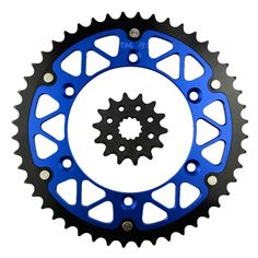 Motorcycle Parts 48-14 T Front & Rear Sprockets Kit for YAMAHA YZ450F YZ 450F YZ450 YZ 450 F 2003-2014 Gear Fit 520 Chain