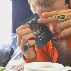 Images about #MachineGunKelly tag on instagram