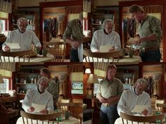 Jack: Well, I agree with ya. I don't think Amy should be draggin' a trailer through the mountains on her own either, but haven't you heard of a thing called reverse psychology? The more you tell Amy she can't go, the more she's gonna push to do it.  Tim: So, I'm supposed to tell her she can go. What kind of sense does that make? (10x09) Heartland Quotes, Heartland Amy, Heartland Seasons, Online Photo Editing, Photo Editing Tools, Design Maker, Tool Design, Picture Editor, Photo Editor