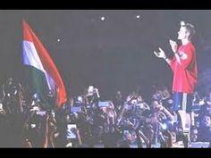 Justin bieber Live Performance Mumbai - Purpose 2017 World Tour INDIA