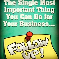"""""""The money is in the list""""... You need to set up a system that will capture leads to turn them into prospects and to then beale to turn them into customers. Following up is essential! Need help with this click here https://standupforyourdreams.leadpages.net/network-marketing-pinterest/"""