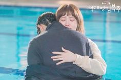 Image about boy in lee sung kyung by Veronica Weightlifting Fairy Kim Bok Joo Swag, Weightlifting Fairy Kim Bok Joo Wallpapers, Live Action, Weighlifting Fairy Kim Bok Joo, Kdrama, Joon Hyung, Swag Couples, Kim Book, Nam Joohyuk