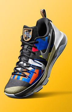e1187b55d Introducing The 2016 Nike Basketball All-Star Collection - SneakerNews.com  Jordan 10