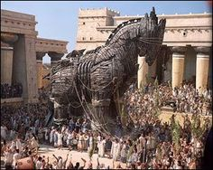 Grecia-povos - Pesquisa Google--A Guerra de Tróia foi um conflito bélico entre Aqueus, um dos povos gregos que habitavam a Grécia Antiga, e os Troianos que habitavam uma região da atual