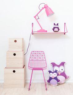 Sebra 'Me Sit' Light purple Chair Purple Furniture, Furniture Design, Table Rose, Incredible Kids, Big Girl Rooms, Fashion Room, Kid Spaces, Danish Design, Kids Bedroom