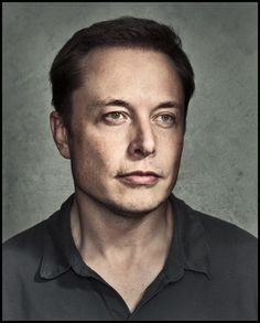 Elon Musk -- A guy I worked for, a long time ago...