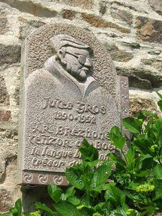 En hommage à Jules GROS