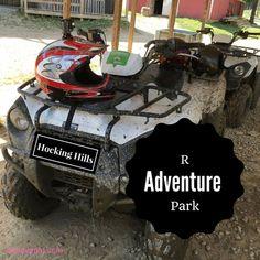 #atv #quads #HockingHillsArea #OutDoorActivity #Traveler #TravelWriter #Paintball #Destination #OhioFindItHere #Wanderlust #travel #Vacation