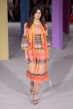 Londra Moda Haftası: Temperley London - Fotoğraf 1 - InStyle Türkiye