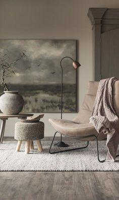 amazing gray living room decor idea