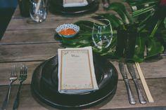 Botanical Gardens Wedding | LOVE IS SWEET PHOTOGRAPHY