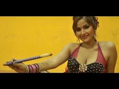 Tanisha Singh's HOT EXPOSING dandiya photoshoot (18+).