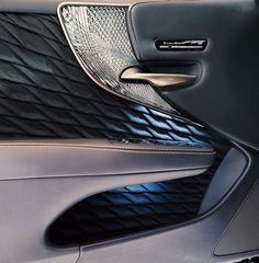 An Exploration of Luxury With Lexus Interior Designer Junko Itou – Design Milk – En Güncel Araba Resimleri Lexus Interior, Car Interior Sketch, Custom Car Interior, Discount Interior Doors, Interior Doors For Sale, Double Doors Interior, Interior Trim, Car Interior Upholstery, Automotive Upholstery