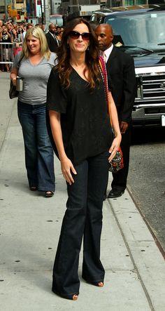 Julia Roberts J Brand Jeans