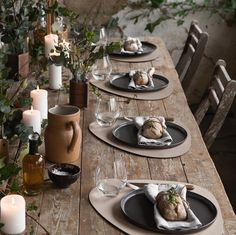 """LIND DNA on Instagram: """"Bring nature inside and use our popular colour sand for your next table setting ☝🏻🌿🍃#harmony #linddna #tablemats #tablesetting #tabledecor…"""" Dna, Table Settings, Table Decorations, Dining, Celebrate Life, Summer Nights, Color, Instagram, Popular"""