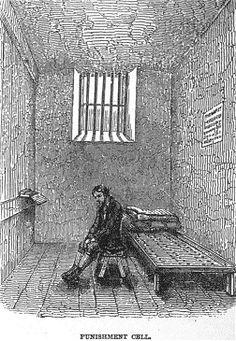 Historical prison eras