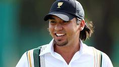 Golfer Jason Day. ENJOY the GAME cahillgolf.com