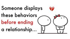 5 Behaviors Someone Displays In A Relationship When They Want to End It #relatio Ending A Relationship, Relationship Quotes, Relationships, Falling Out Of Love Quotes, Selfish People Quotes, Ending Quotes, Self Massage, Fitness Gifts, Deep Thoughts