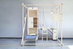 Cube Minimal Living - 2,5³ par chmara.rosinke 1