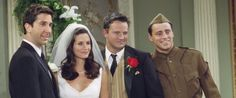 FRIENDS TV MATTHEW PERRY