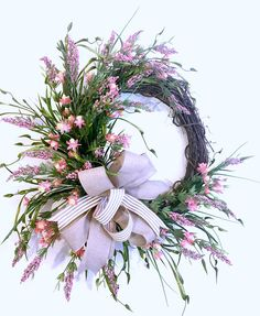 Wreaths for Front Door Year Round, Mothers Day Farmhouse Wreath, Spring Wreaths for Front Door, Everyday Year Round Wreaths, Best door wreath Are you struggling to transition your front door wreath from Winter to Spring Summer? Let me help you brighten your front door with this