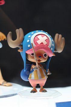 Chopper - One Piece figure Nerd Merch, Figma, One Piece Chopper, 0ne Piece, Tokyo Otaku Mode, Anime Toys, Anime Figurines, Funko Pop Figures, Vinyl Toys