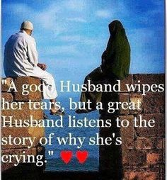 10 Islamic Quotes For Husband and Wife ~ GoZiyan.Com