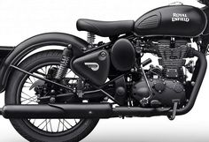 Official Photo Gallery of Royal Enfield Classic 500 Stealth Black Royal Enfield Hd Wallpapers, Royal Enfield Classic 350cc, Royal Enfield Accessories, Royal Enfield Modified, Enfield Bike, Enfield Himalayan, Royal Enfield Bullet, Bike Photo, Motorcycle Style