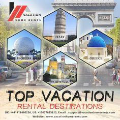 """Top Vacation Rental Destinations""..................................  #VacationRental #Destinations #TopDestinations #VacationHomeRents #friendsholiday #allovertheworld #vacationhomes #holidayshome #vacationrentals #holidays #summerholiday #travelphotography #instatravel #honeymooners #exploremore #beautifuldestinations #familytime #travelandenjoy #beachlifestyle #traveljoys #travelblog #travelandenjoylife #roadtrips #beachtime #beachvibes #neverstopexploring #travelgram"